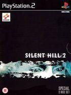 Portada oficial de de Silent Hill 2 para PS2