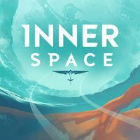 Portada oficial de InnerSpace para Switch