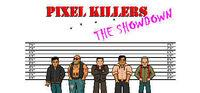 Portada oficial de Pixel Killers - The Showdown para PC