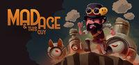 Portada oficial de Mad Age And This Guy para PC