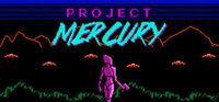 Portada oficial de Project Mercury para PC