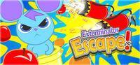 Portada oficial de Exterminator: Escape! para PC