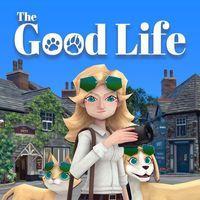 Portada oficial de The Good Life para PS4