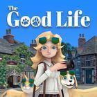 Portada oficial de de The Good Life para PS4