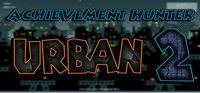 Portada oficial de Achievement Hunter: Urban 2 para PC