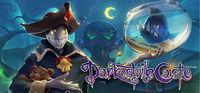 Portada oficial de Darkestville Castle para PC