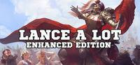 Portada oficial de Lance A Lot: Enhanced Edition para PC
