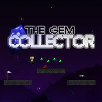 Portada oficial de The Gem Collector eShop para Wii U