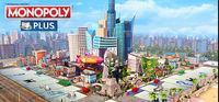 Portada oficial de Monopoly Plus para PC