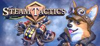 Portada oficial de Steam Tactics para PC