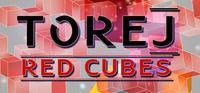 Portada oficial de TOREj: Red Cubes para PC
