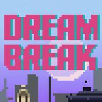 Portada oficial de Dreambreak para PS4