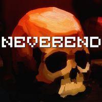 Portada oficial de NeverEnd para PSVITA