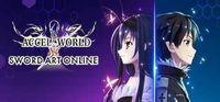 Portada oficial de Accel World vs. Sword Art Online: Millennium Twilight para PC