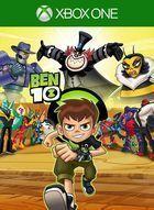Portada oficial de de Ben 10 para Xbox One