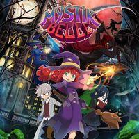 Portada oficial de Mystik Belle para PS4