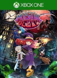 Portada oficial de Mystik Belle para Xbox One
