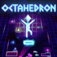 Portada oficial de Octahedron para PS4