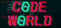 Portada oficial de Code World para PC