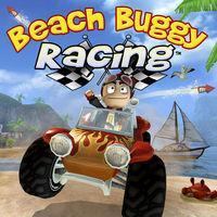 Portada oficial de Beach Buggy Racing para Switch