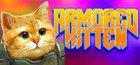 Portada oficial de Armored Kitten para PC