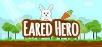 Portada oficial de Eared Hero para PC
