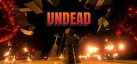 Portada oficial de Undead para PC