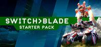 Portada oficial de Switchblade para PC