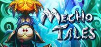 Portada oficial de Mecho Tales para PC