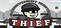 Portada oficial de Achievement Hunter: Thief para PC