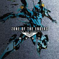 Portada oficial de Zone of the Enders: The 2nd Runner - Mars para PS4