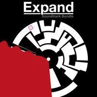 Portada oficial de Expand para PS4