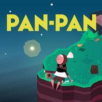 Portada oficial de PAN-PAN A tiny big adventure para Switch