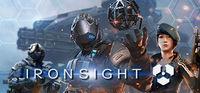 Portada oficial de Ironsight para PC
