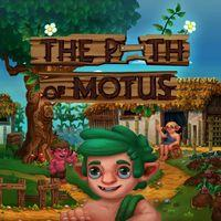 Portada oficial de The Path Of Motus para PS4