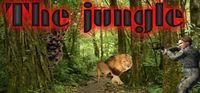 Portada oficial de The jungle para PC