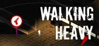 Portada oficial de Walking Heavy para PC