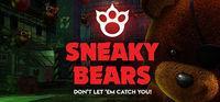 Portada oficial de Sneaky Bears para PC