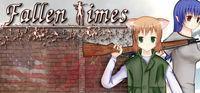 Portada oficial de Fallen Times para PC