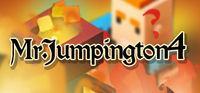 Portada oficial de Mr. Jumpington 4 para PC