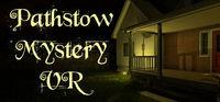 Portada oficial de Pathstow Mystery VR para PC