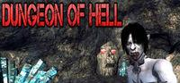 Portada oficial de Dungeon of hell para PC