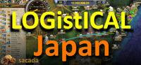 Portada oficial de LOGistICAL: Japan para PC