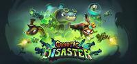 Portada oficial de Genetic Disaster para PC