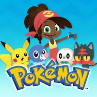 Portada oficial de Pokémon Playhouse para Android