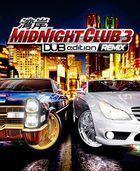 Portada oficial de de Midnight Club 3: DUB Edition Remix para PS2