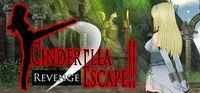 Portada oficial de Cinderella Escape 2 Revenge para PC