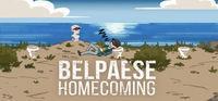 Portada oficial de BELPAESE: Homecoming para PC