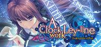 Portada oficial de A Clockwork Ley-Line: The Borderline of Dusk para PC