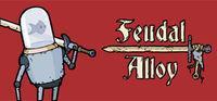 Portada oficial de Feudal Alloy para PC